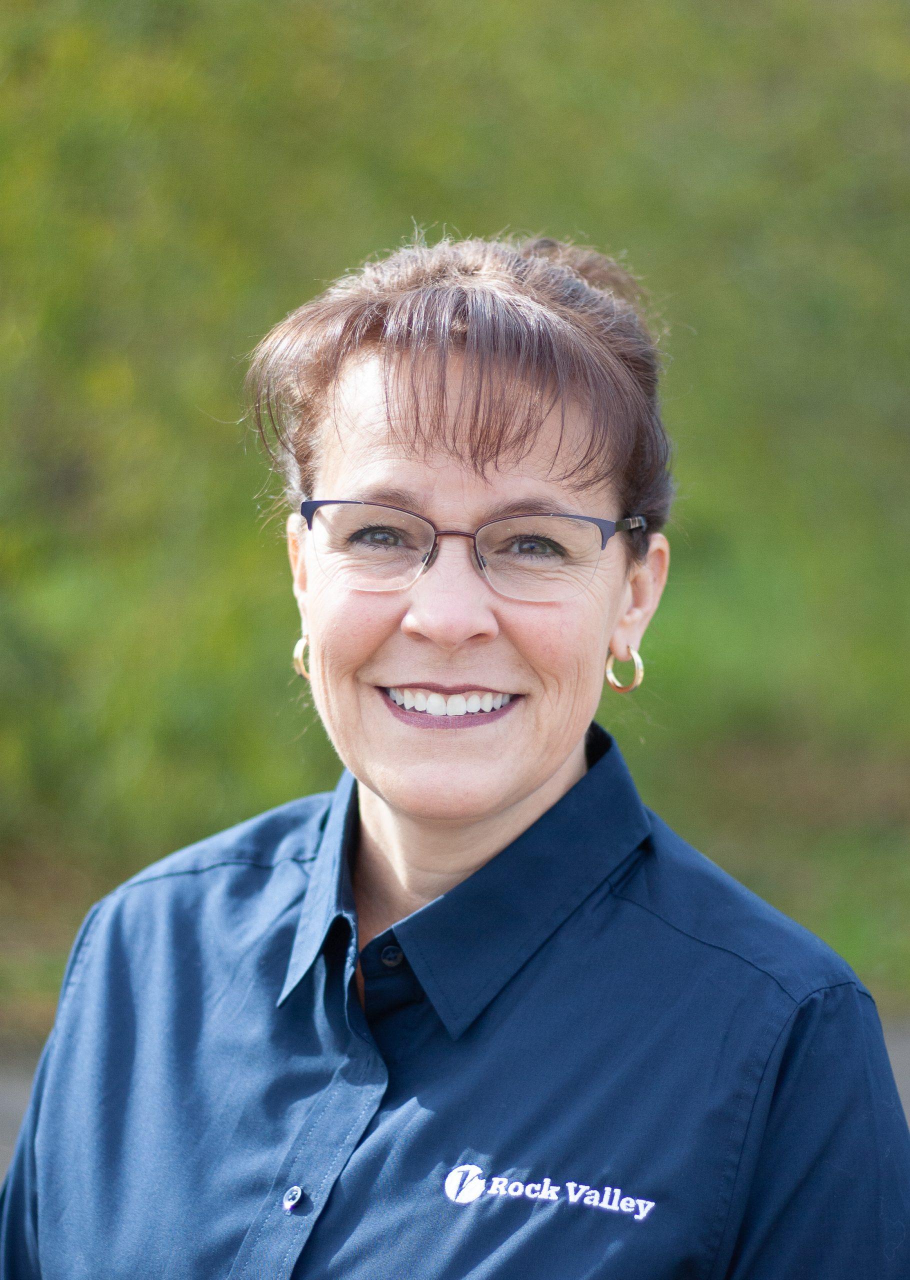 Brenda Schreiber